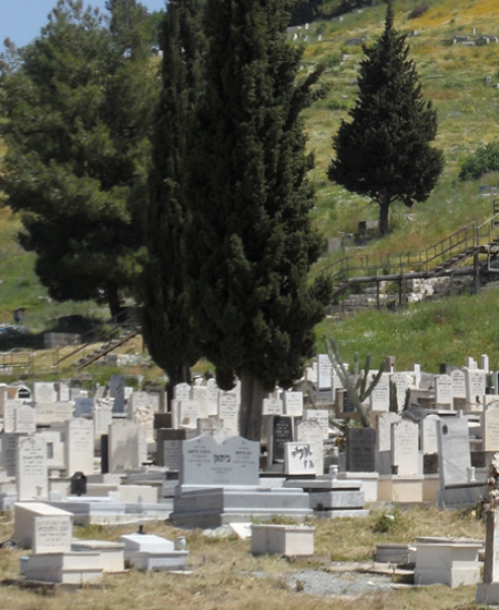 Graveside Memorial Service